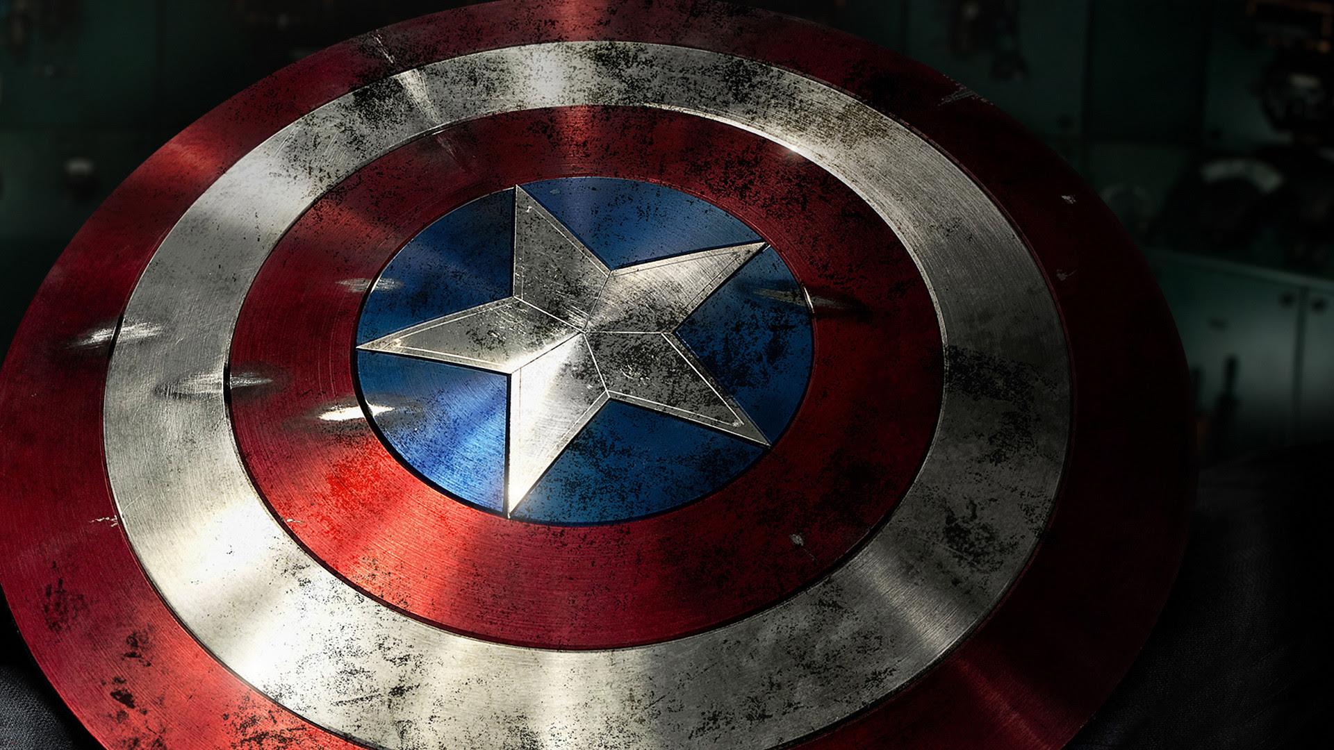 Captain America Desktop Wallpaper 74 Images