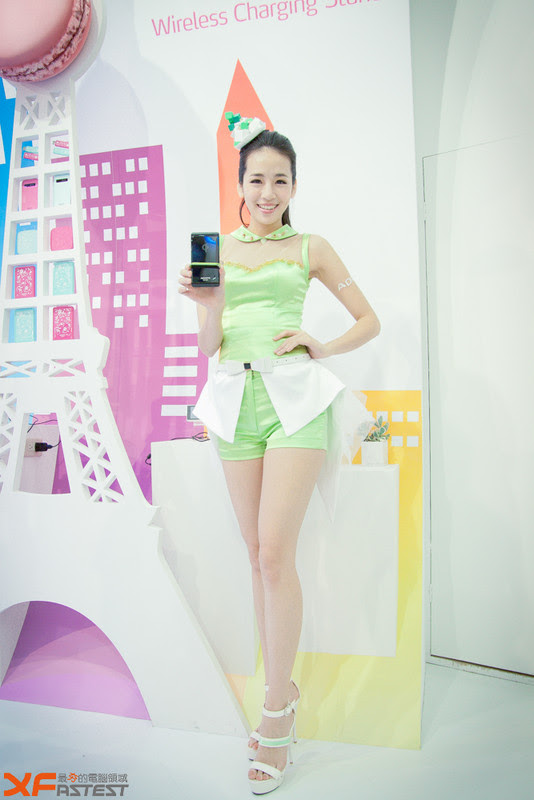 Booth Babes Computex 2014 (34)