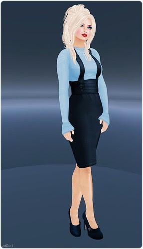 Style - 52 Weeks - Blue