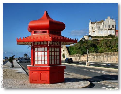 Quiosque na Foz do Arelho #8 by VRfoto