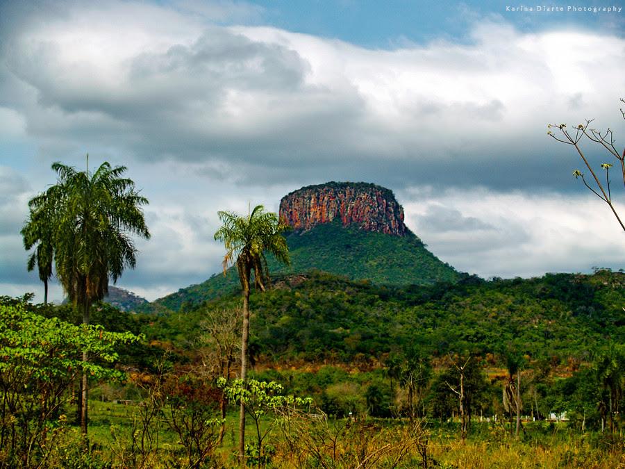 Jasuka Venda - Cerro Guazu