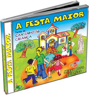 Músicas para missa com crianças