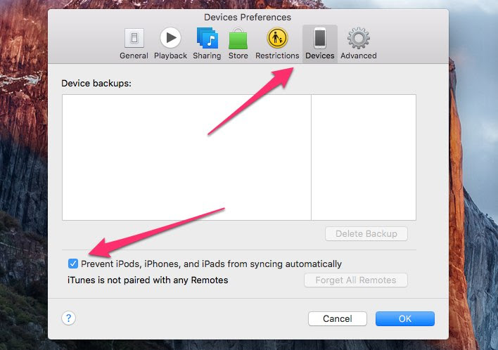 How to stop iTunes and Photos from launching when you plug ...