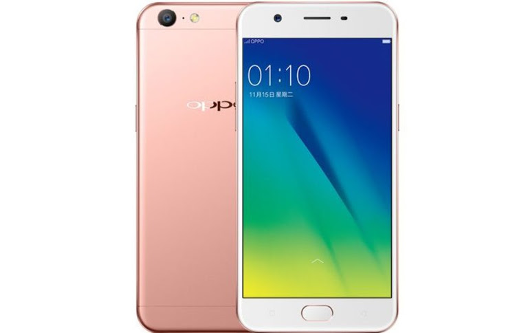 Oppo A57 Specifications and Features