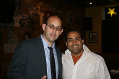 Network Solutions Event with Rohit Bhargava for Small Business