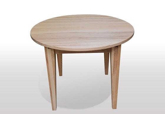 Runder Tisch online kaufen | Holztische & Esszimmertische ...