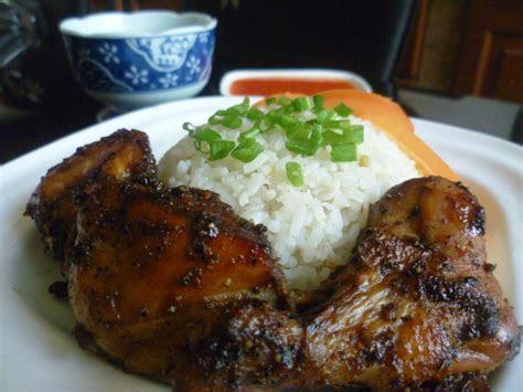 watties homemade nasi ayam chef wan