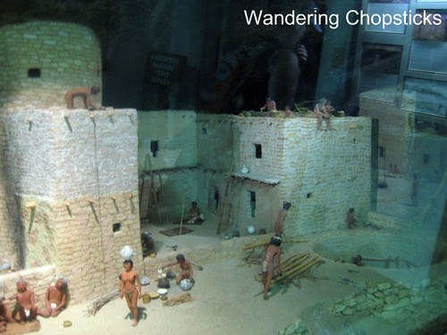 13 Chapin Mesa Archeological Museum - Mesa Verde National Park - Colorado 7