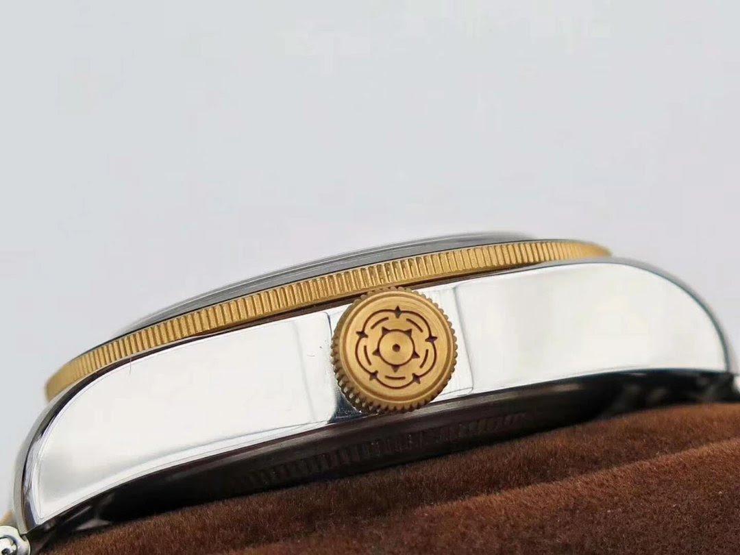 Replica Tudor Gold Crown
