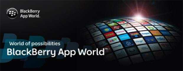 Free Download App World Blackberry Terbaru 2013