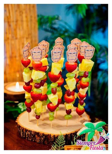 Photo Collection Fiestas Infantiles Fiesta Hawaiana