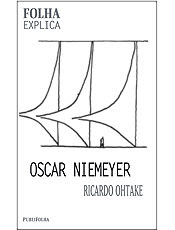 "Capa do livro ""Oscar Niemeyer"""