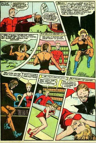Planet Comics 42 - Mysta (May 1946) 03
