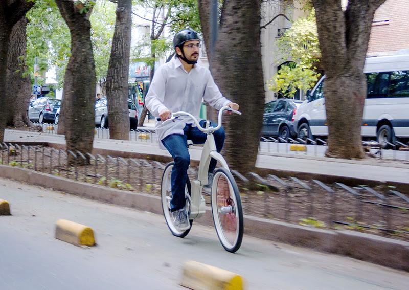 Gi Bike 5 IIHIH