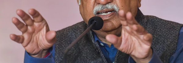 BSF one of the 'finest forces', TMC's allegations 'unfortunate', says CEC Sunil Arora