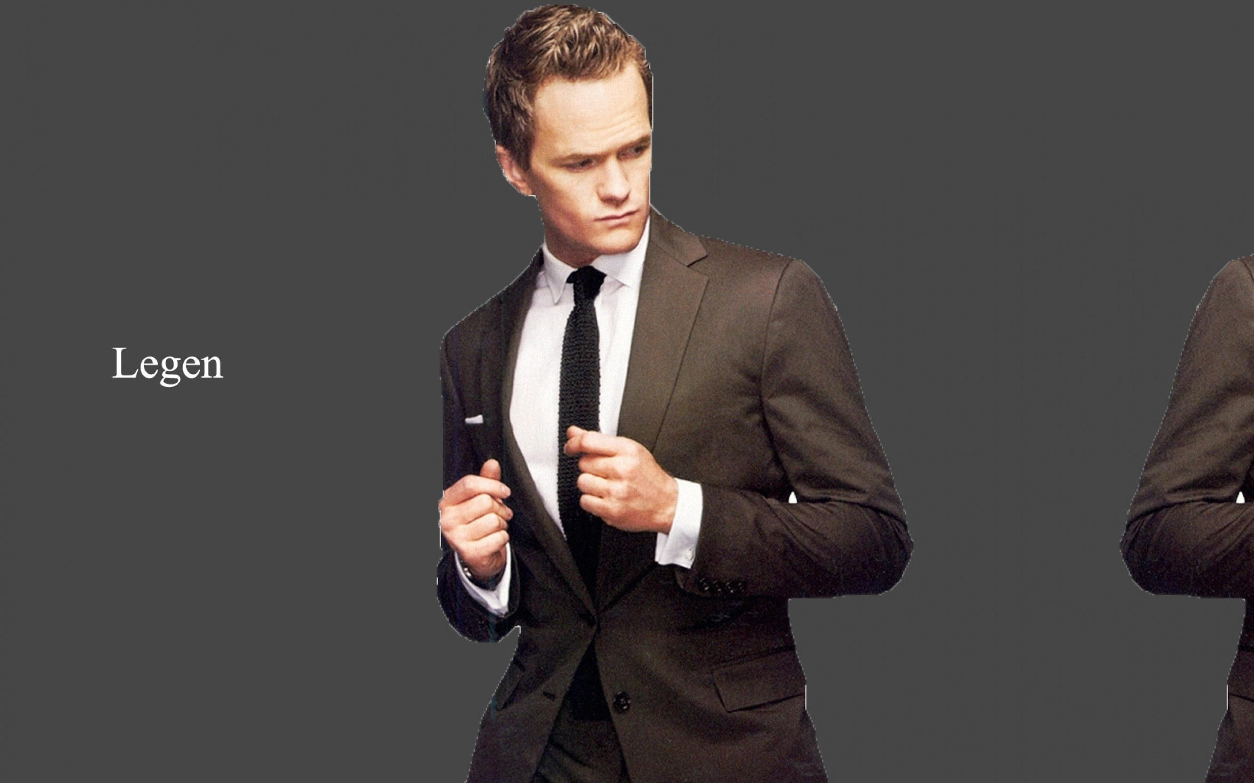 Barney Stinson Wallpapers 67 Images