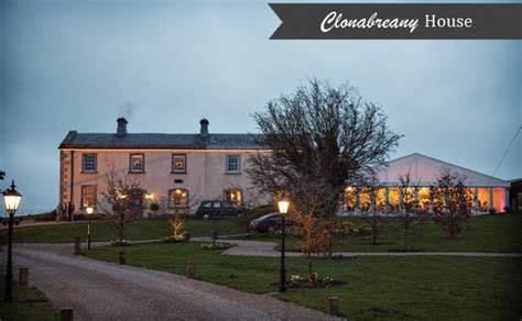 Top Country House Wedding Venues Ireland   weddingsonline