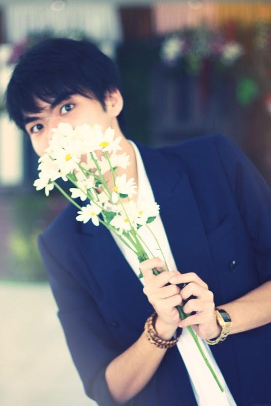 flowery size