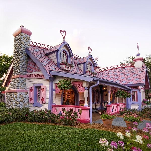 Gambar Design Interior Rumah Hello Kitty