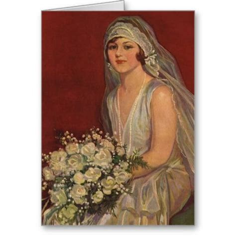 109 best Victorian Wedding Cards images on Pinterest