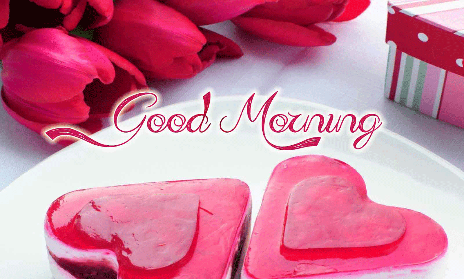 84 Gud Morning Wallpaper Images Pics Photo With Love