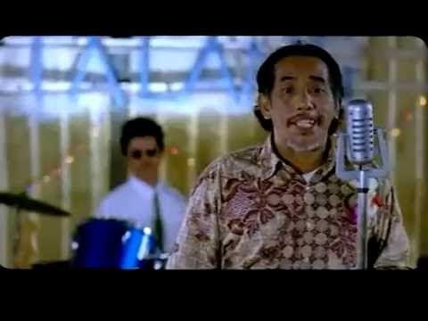 Malay Movie Man Laksa