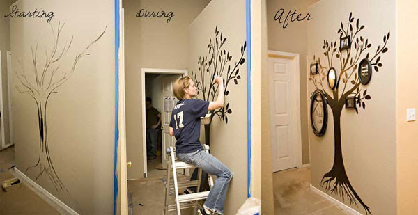 creative decorating ideas - Zomoc.