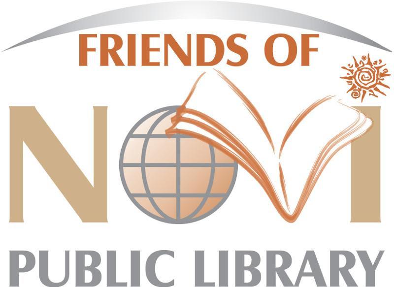 2012 Friends Logo