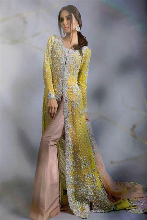 Sana Safinaz Luxury Formal Wear Collection 2016   Classic