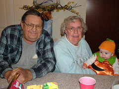 Quilter's Open House Halloween Party 10-31-10 016