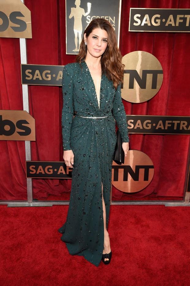 Marisa Tomei (Foto: Getty Image)