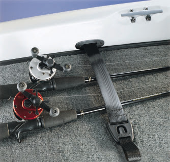 how to release a jammed ratchet strap