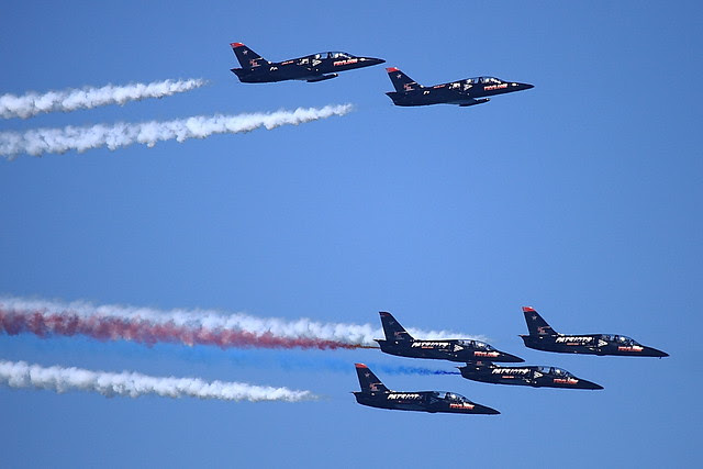 IMG_1641 Patriots Jet Team, San Francisco Fleet Week