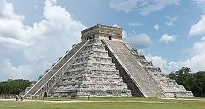 Datiranje povijesti maja salvador