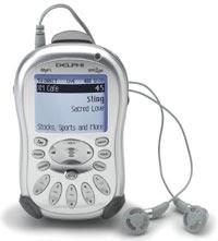 Delphi MyFi XM2GO Portable XM Satellite Radio Receiver with Home Car Kits