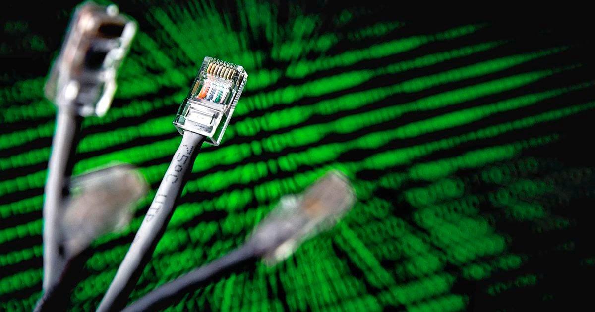 Internetstoring legt groot aantal Nederlandse websites lam   Financieel   Telegraaf.nl