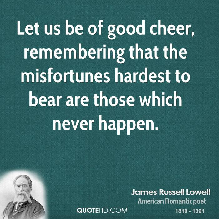 James Russell Lowell Quotes Quotehd