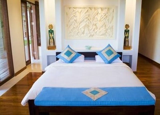 Indian-Inspired Bedroom Interior Design | Beautiful Homes Design