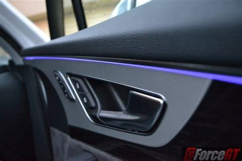 audi  ambient lighting forcegtcom