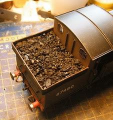 Coal coal