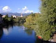 Il fiume Velino