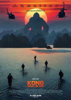 Kong: Skull Island Filmplakat
