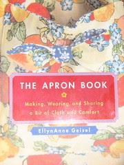 apron book
