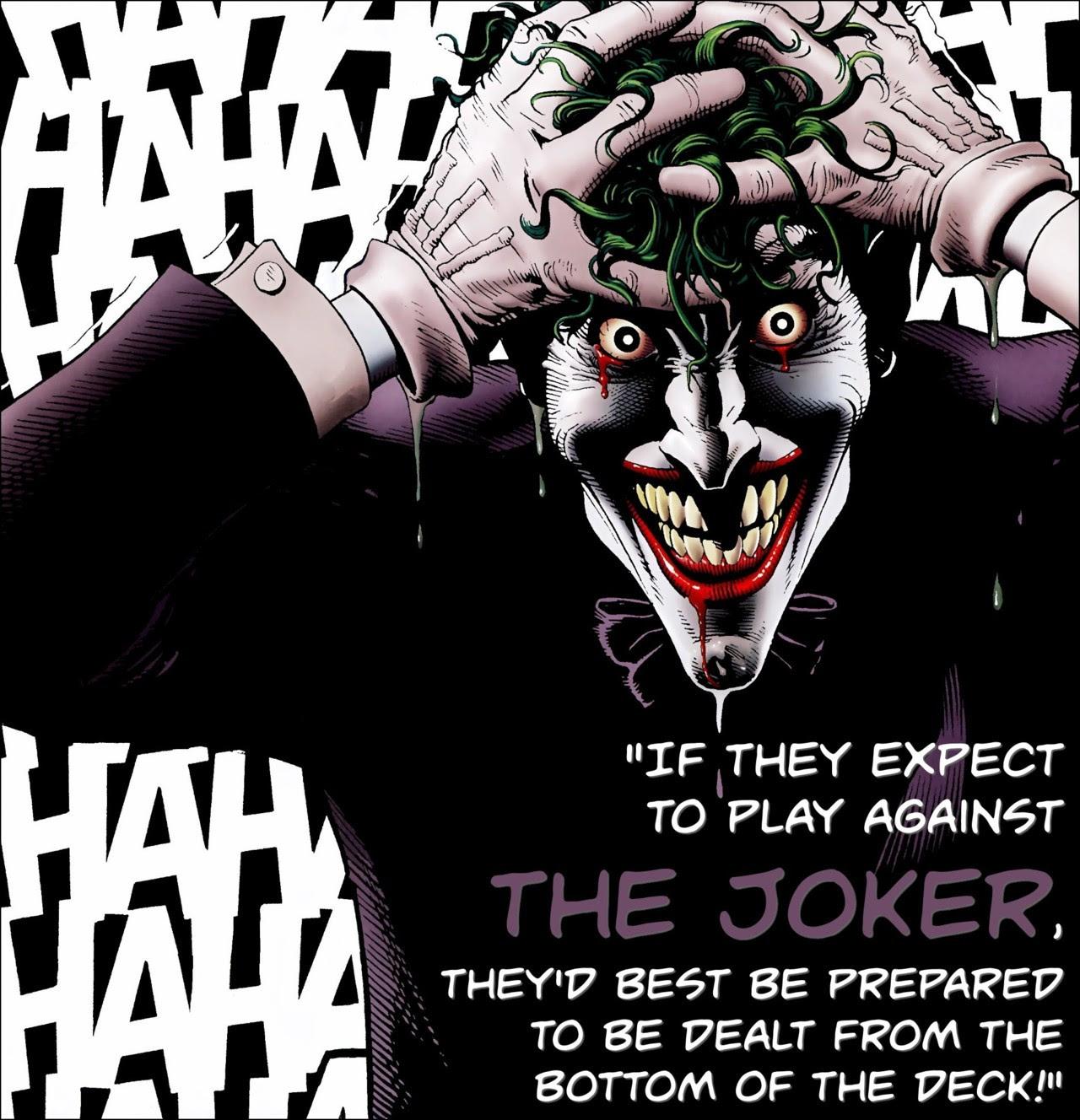 Impressive Batman the Killing Joke Quotes 1280 x 1328 · 319 kB · jpeg