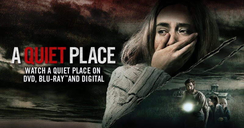 A Quiet Place Movie