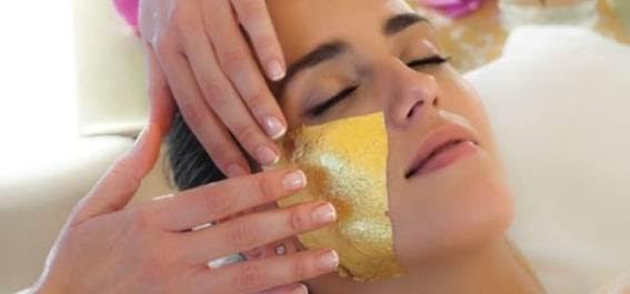 Đây là một phương pháp được nữ hoàng Cleopatra ưa thích và dùng cách đây 5000 năm trước.