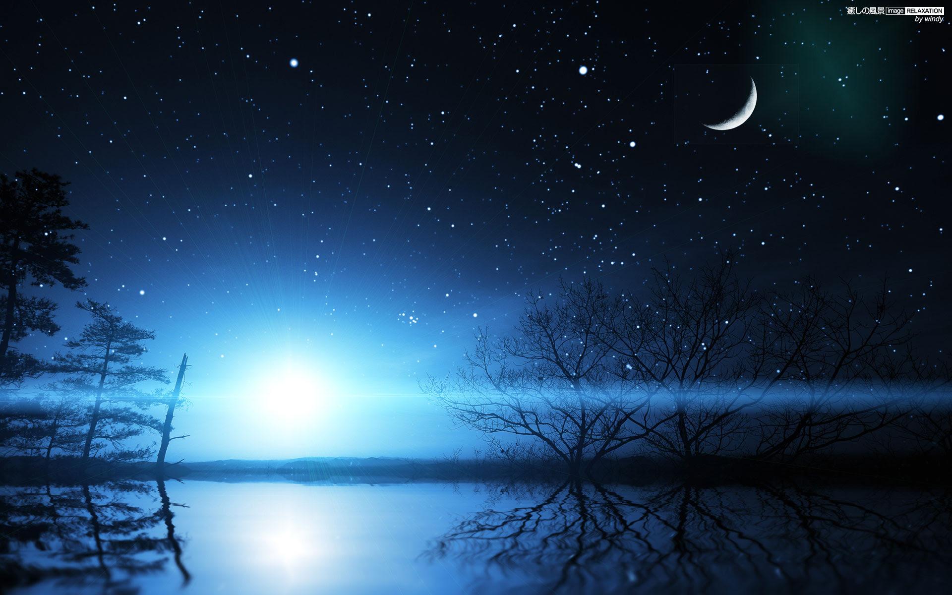 壁紙 キレイな夜空の画像 壁紙 キレイな夜空の画像 Naver まとめ