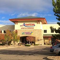 American Furniture Warehouse - Furniture Stores ...