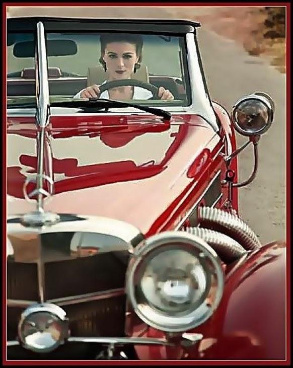 Vintage Cars #1148709 | Weddbook