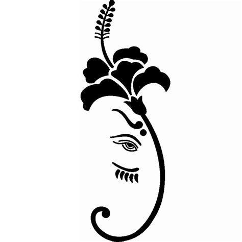 Related image   Silhouttes   Ganesha, Ganesh images, Hindu